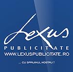 LEXUS PUBLICITATE